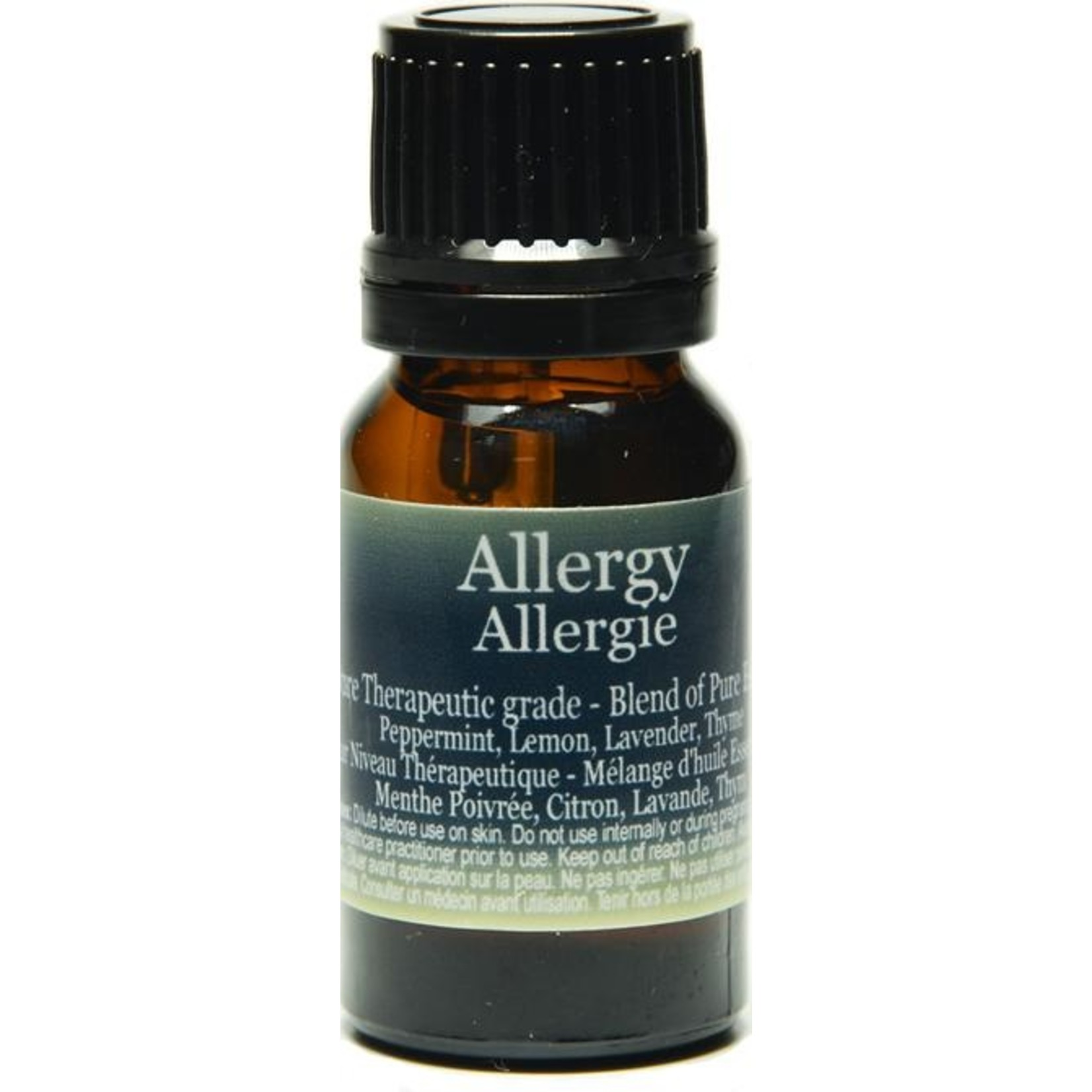 Finesse Home ~ Allergy Essential Oil Blend
