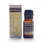Finesse Home ~ Breathease Essential Oil Blend