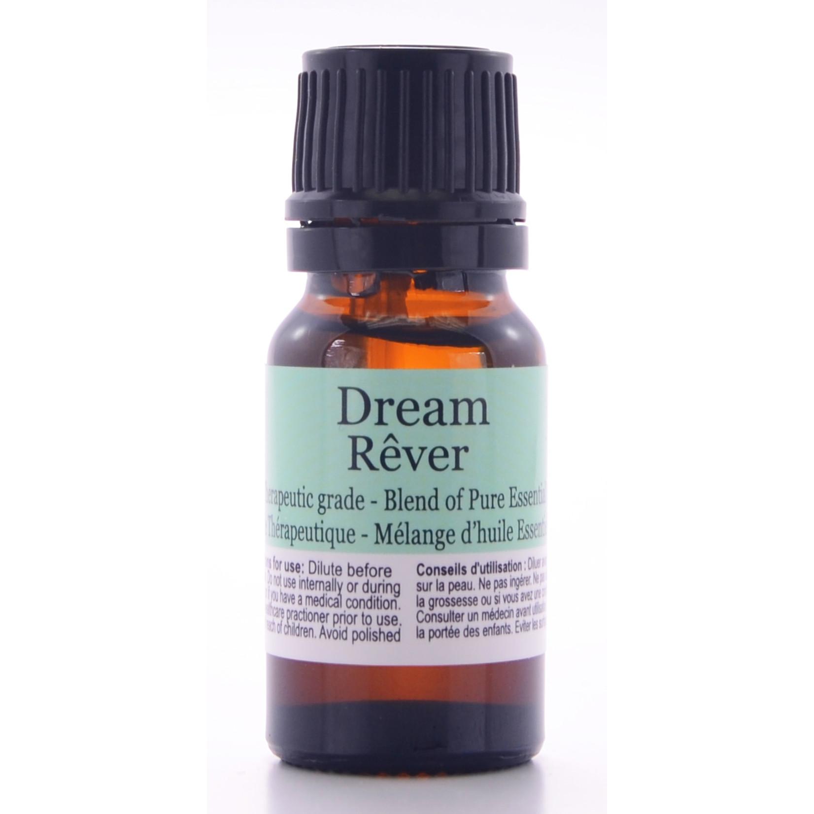 Finesse Home Dream Essential Oil Blend