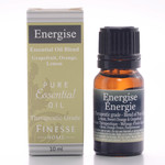 Finesse Home Energise Essential Oil Blend