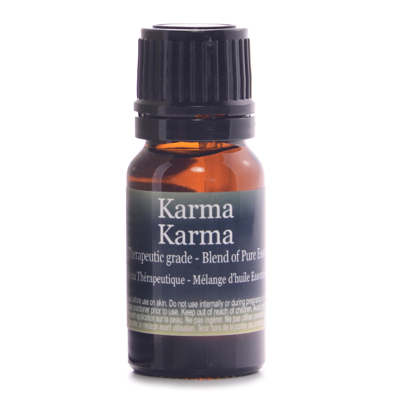 Finesse Home ~ Karma Essential Oil Blend