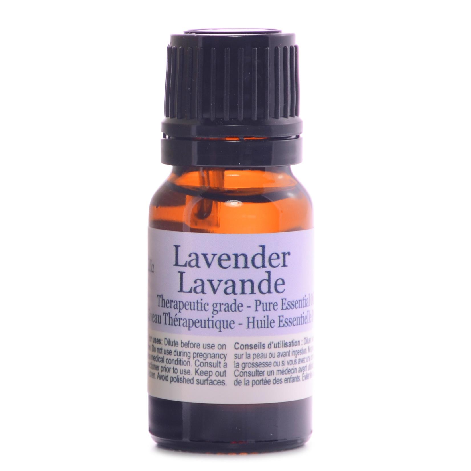 Finesse Home ~ Lavender Essential Oil