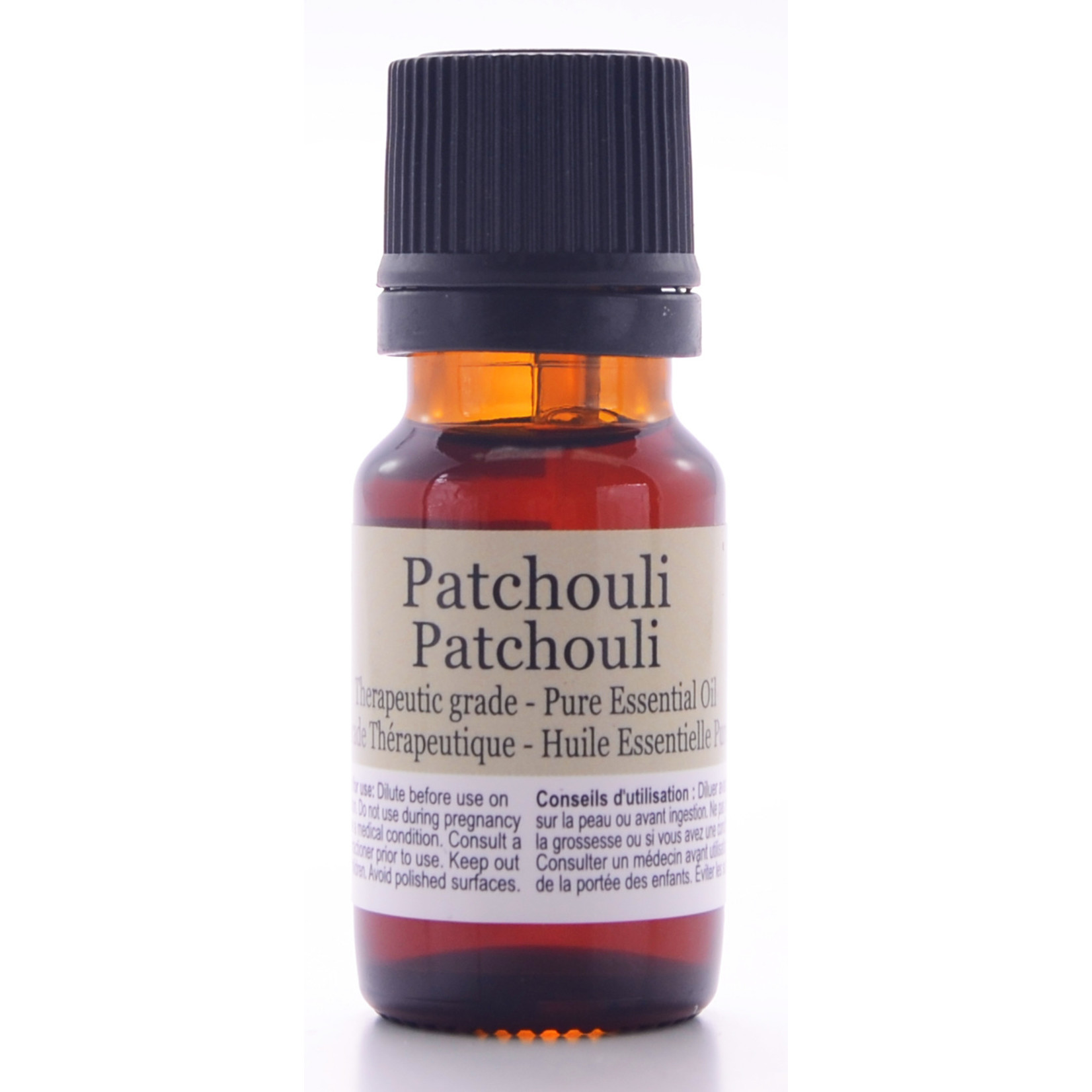 Finesse Home ~ Patchouli Essential Oil