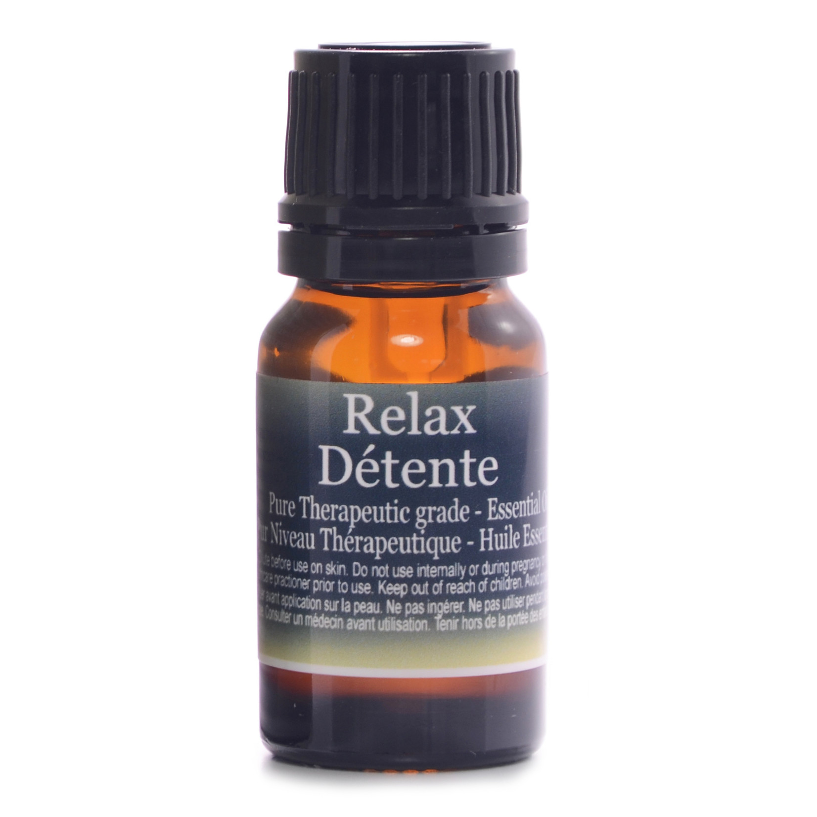 Finesse Home ~ Relax Essential Oil Blend