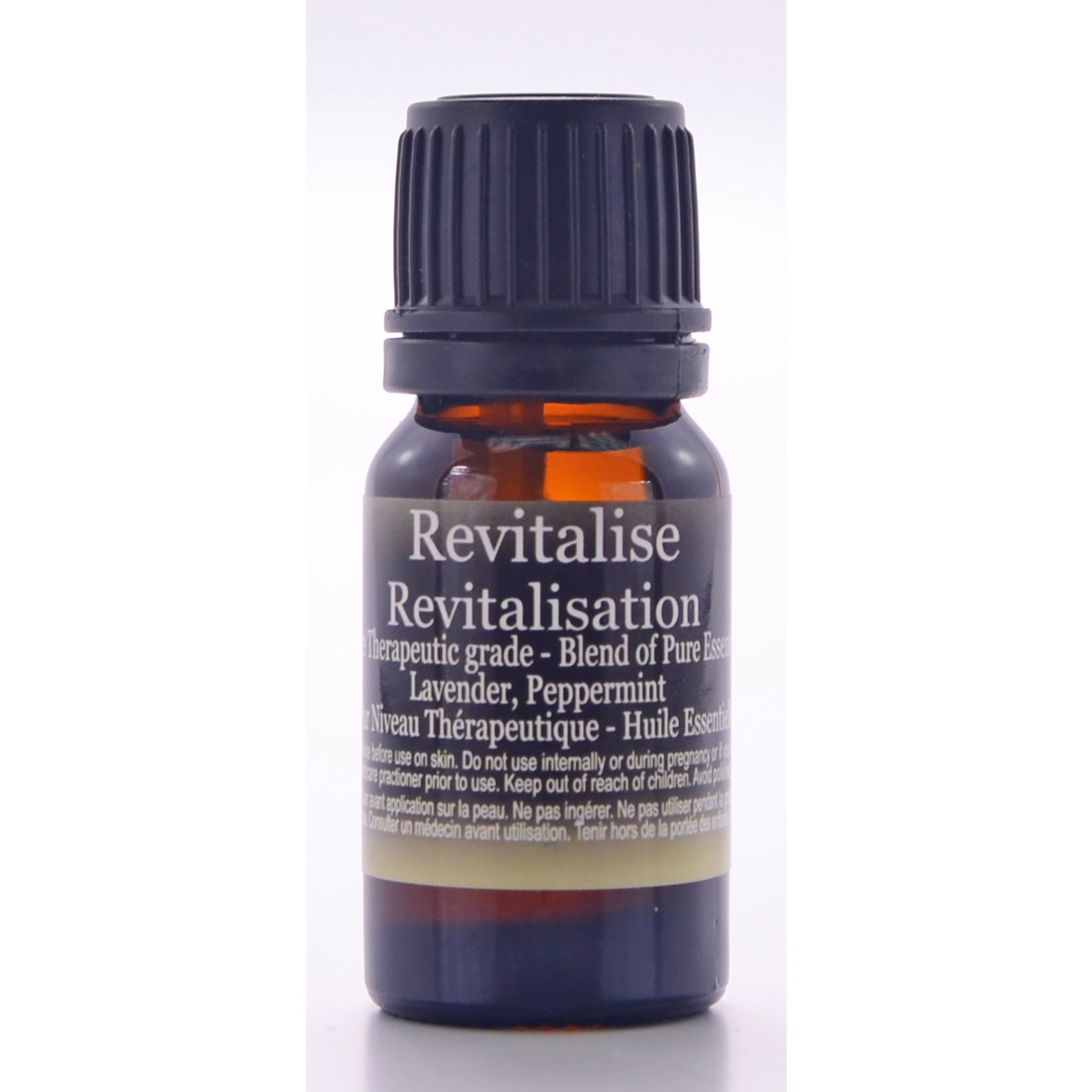Finesse Home ~ Revitalise Essential Oil Blend