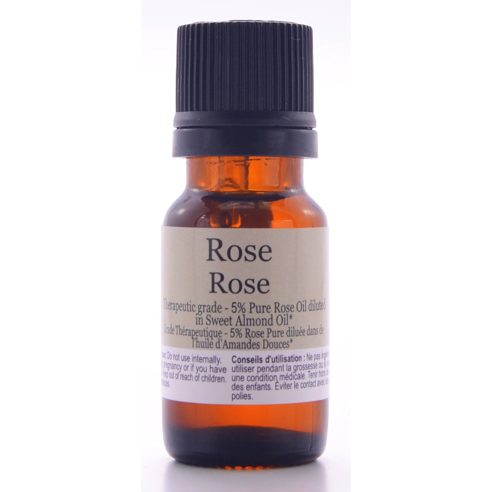 Finesse Home ~ Rose 5% Essential Oil