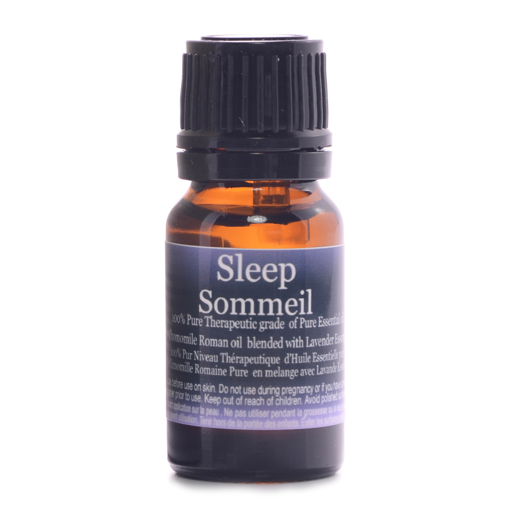 Finesse Home ~ Sleep Essential Oil Blend