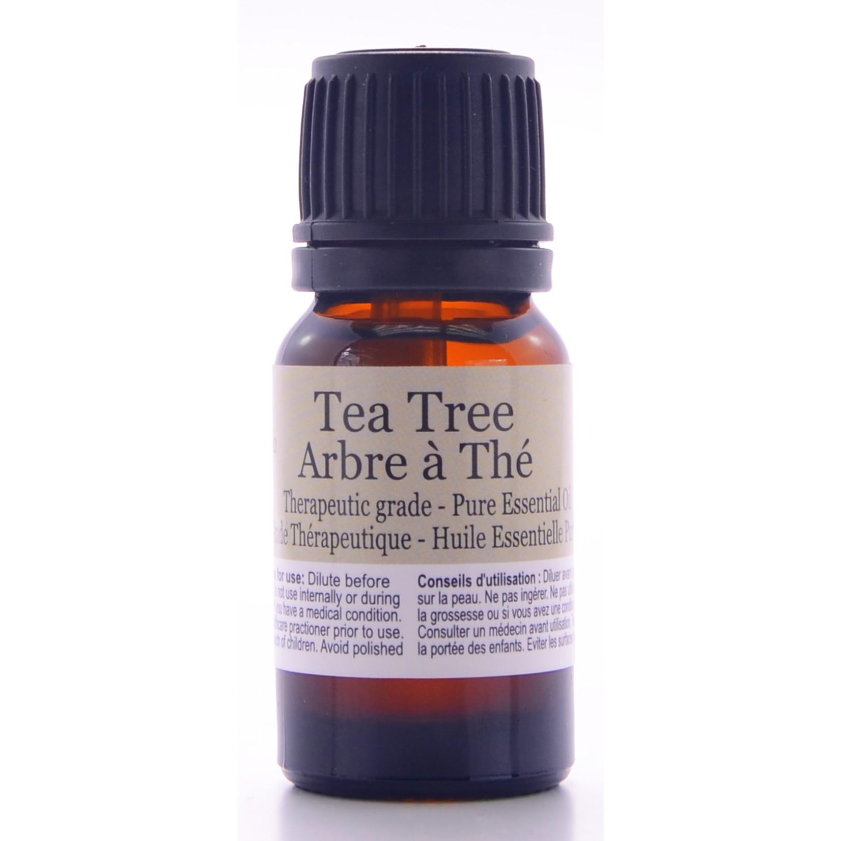 Finesse Home ~ Tea Tree Essential Oil