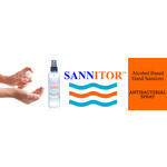Finesse Home ~ Essential Oil Hand Sanitizer