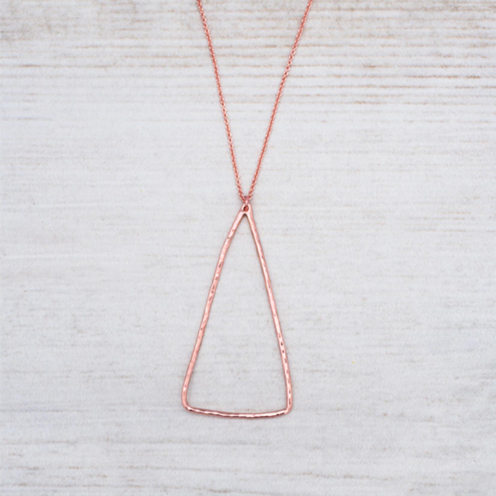 Glee Jewelry ~ Modern Necklace