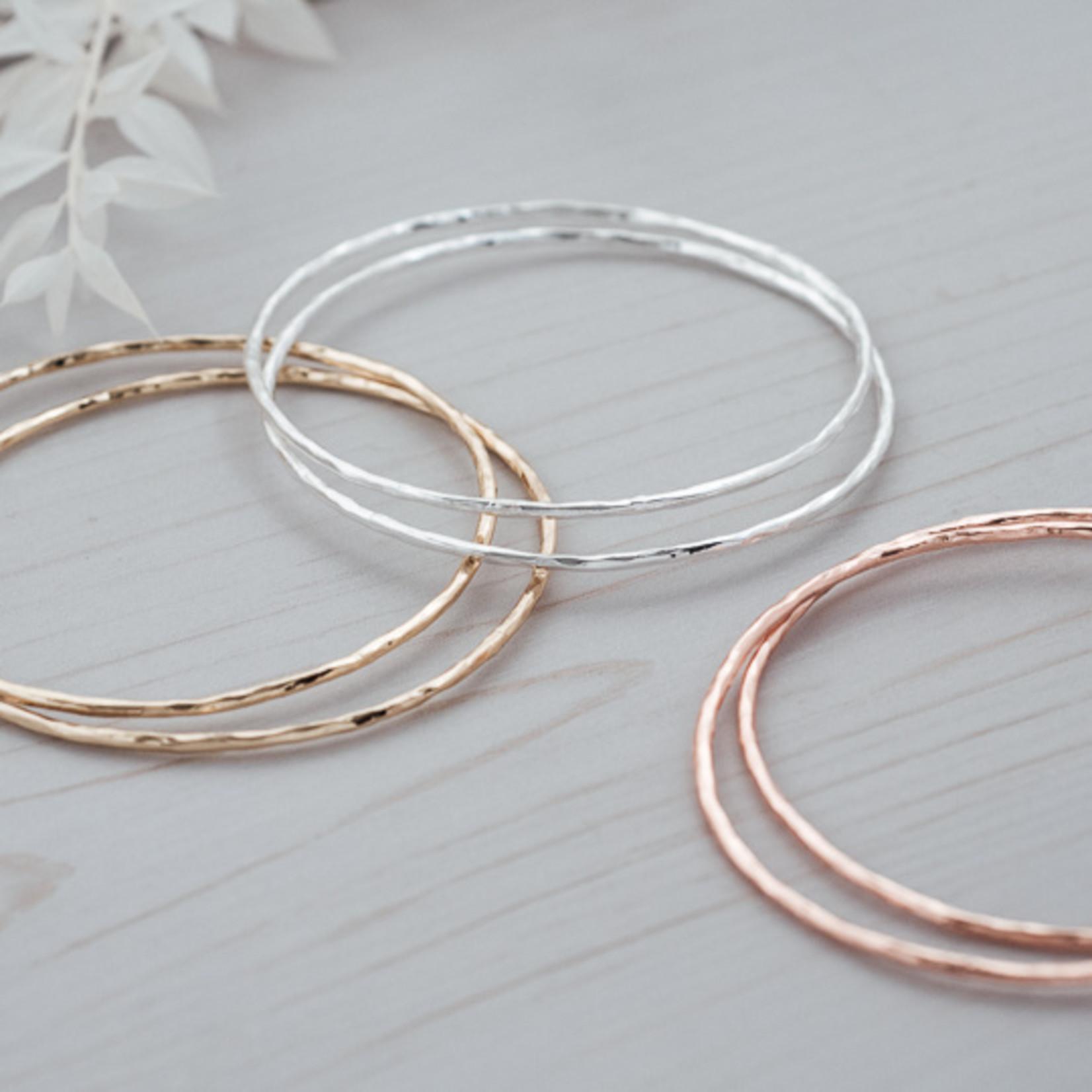 Glee Jewelry ~ Abundance Bangle Set