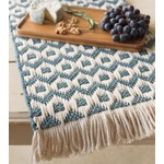 Heirloom Woven Table Runner
