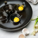 RSVP International Endurance Egg Ring Set
