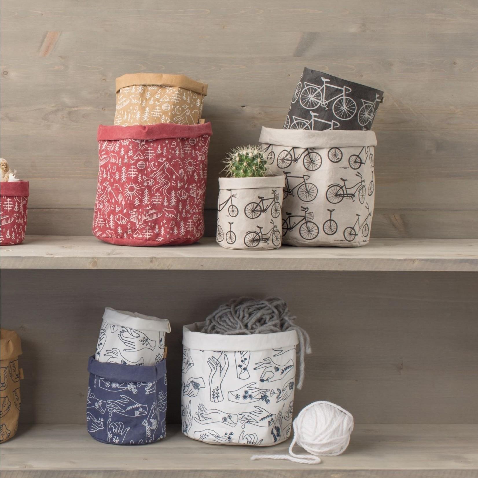 Danica Studio Large  Paper Basket