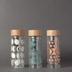 Danica Studio Glass Tea Infuser