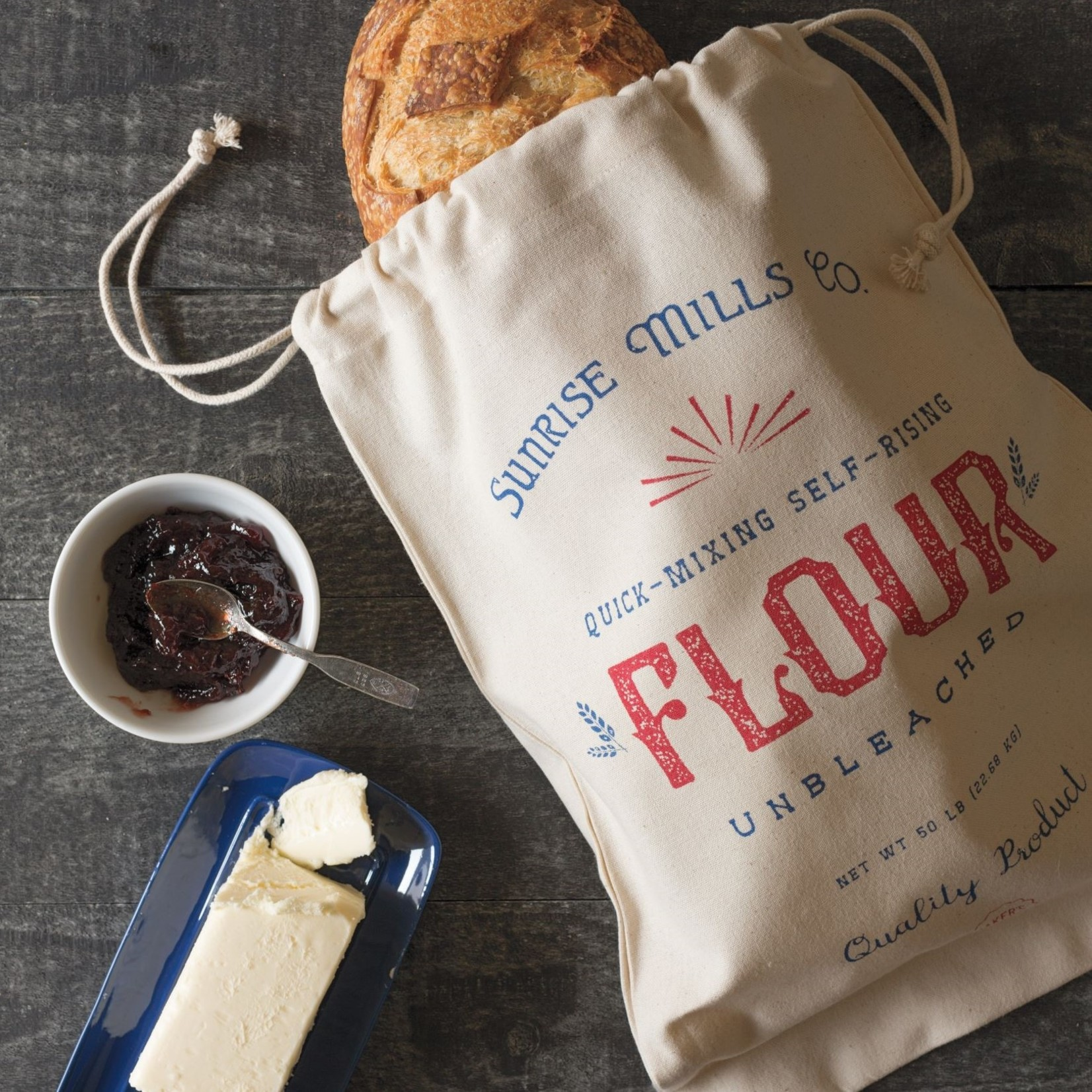 Now Designs Bread Bag