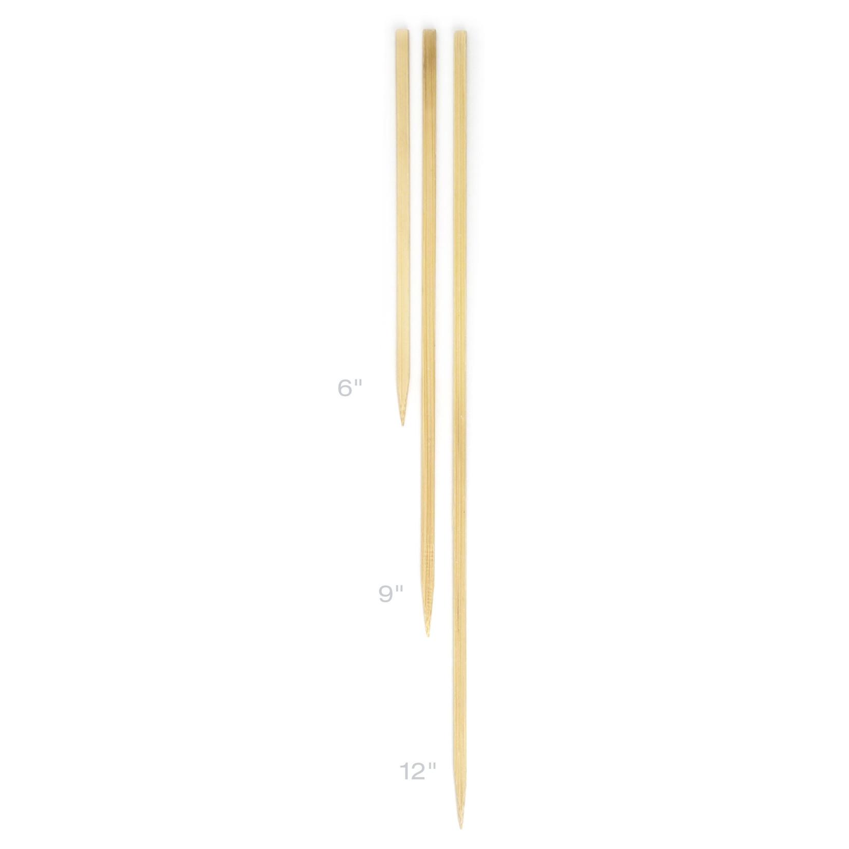 RSVP International Bamboo Skewers
