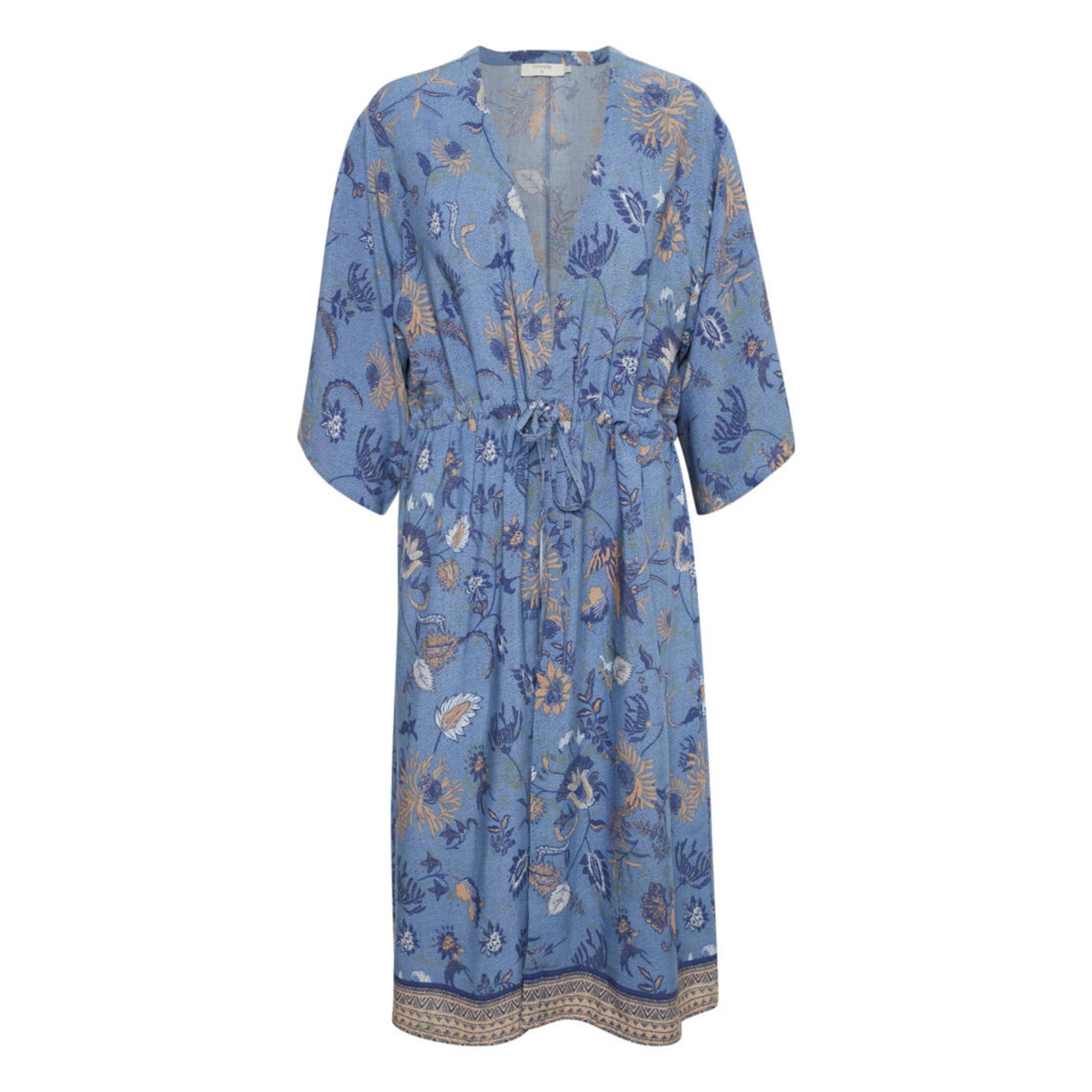 Cream Johui Kimono