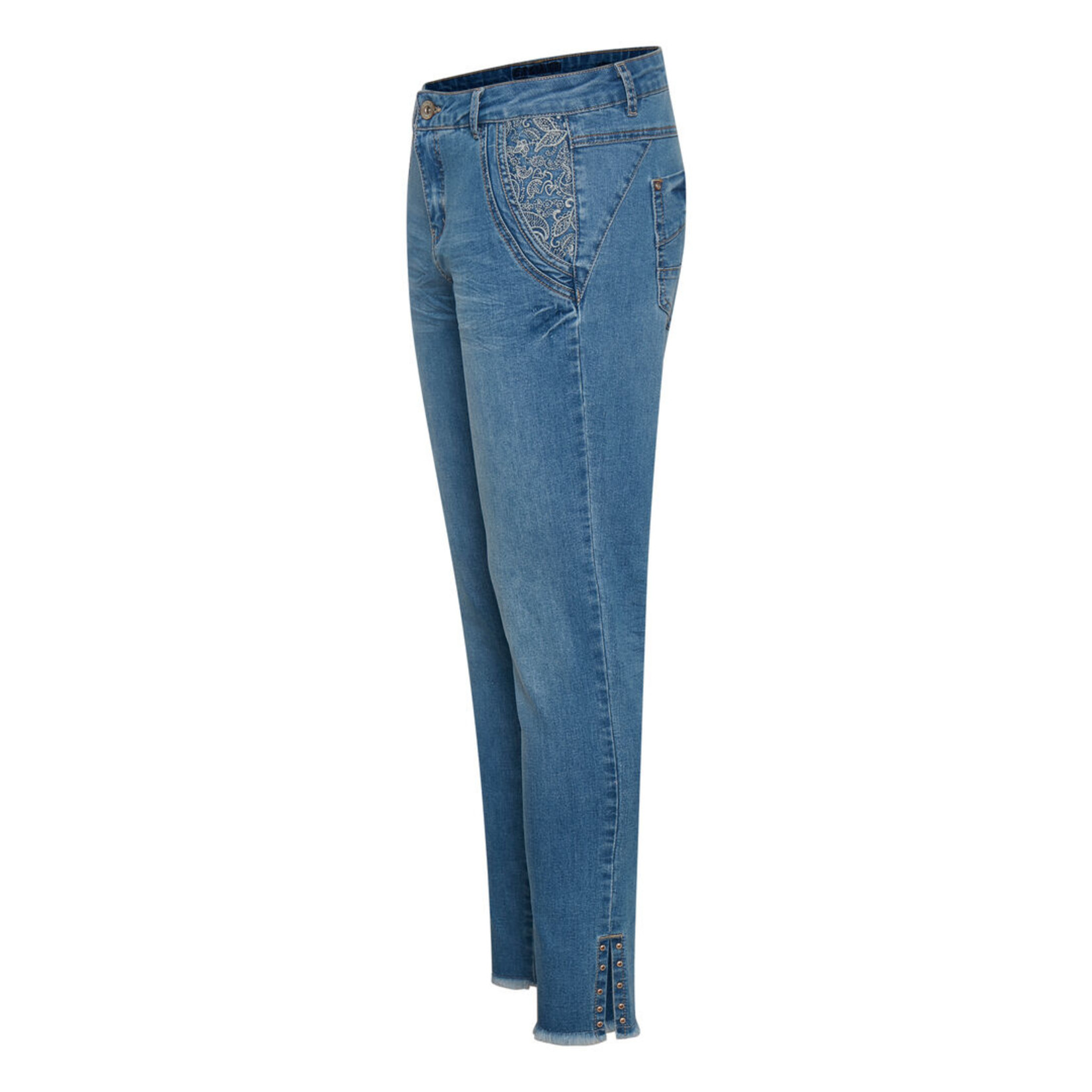 Cream Kantiy Baiily Fit Jeans