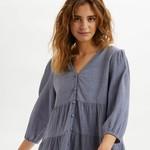 Cream Ylia Shirt