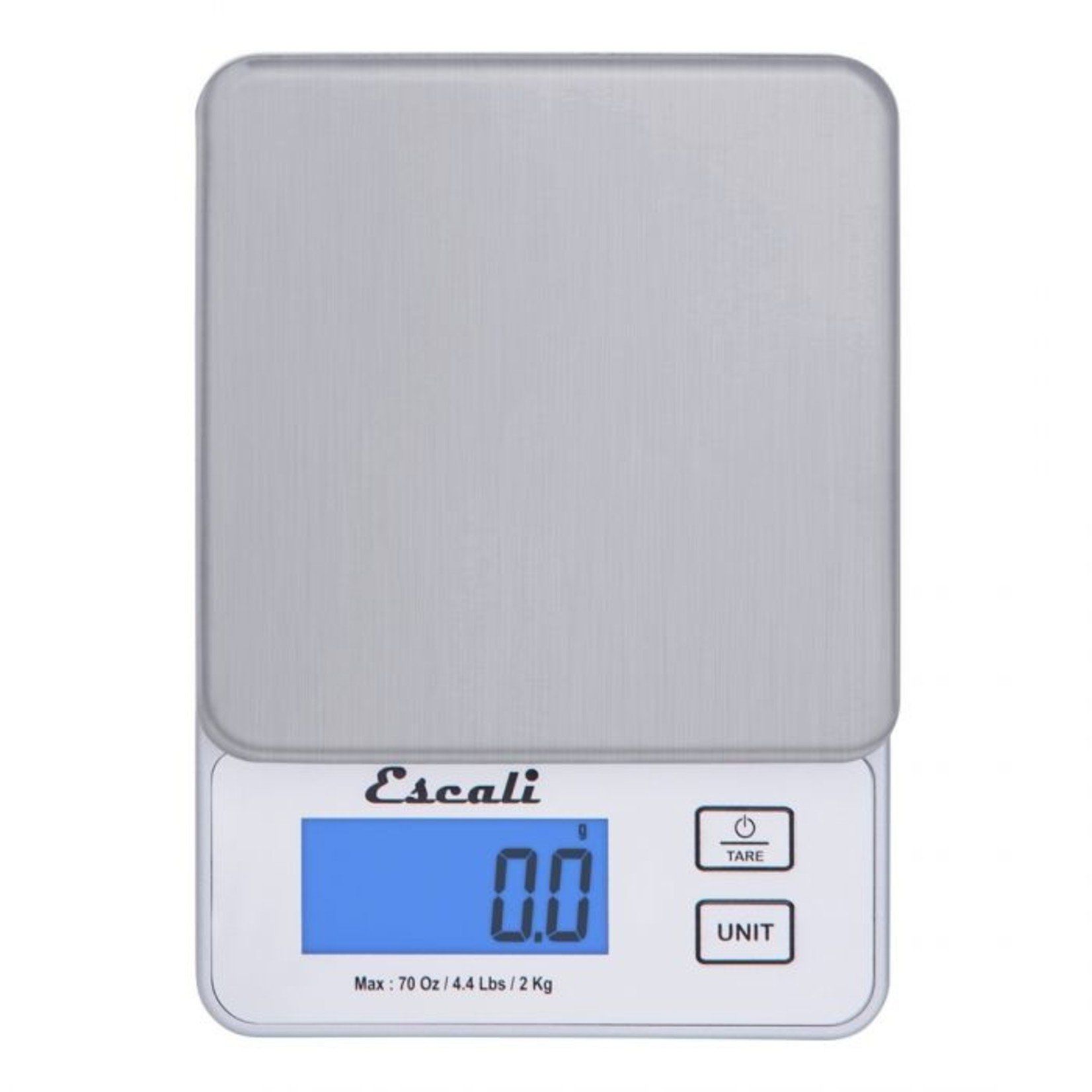 Escali Vera Compact Precision Digital Scale