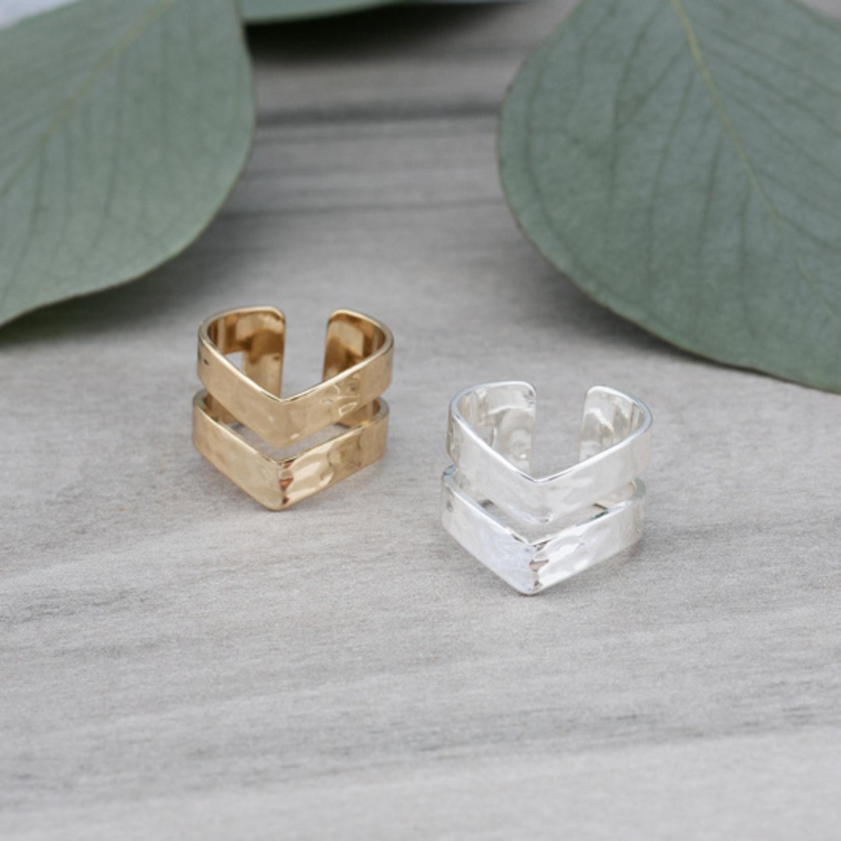 Glee Jewelry ~ Soulmate Ring
