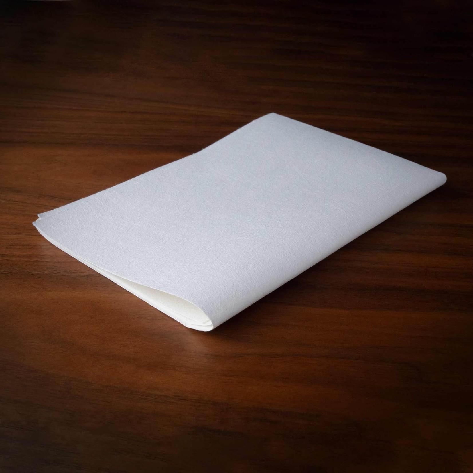 Jude's Miracle Cloth Jude's Original White