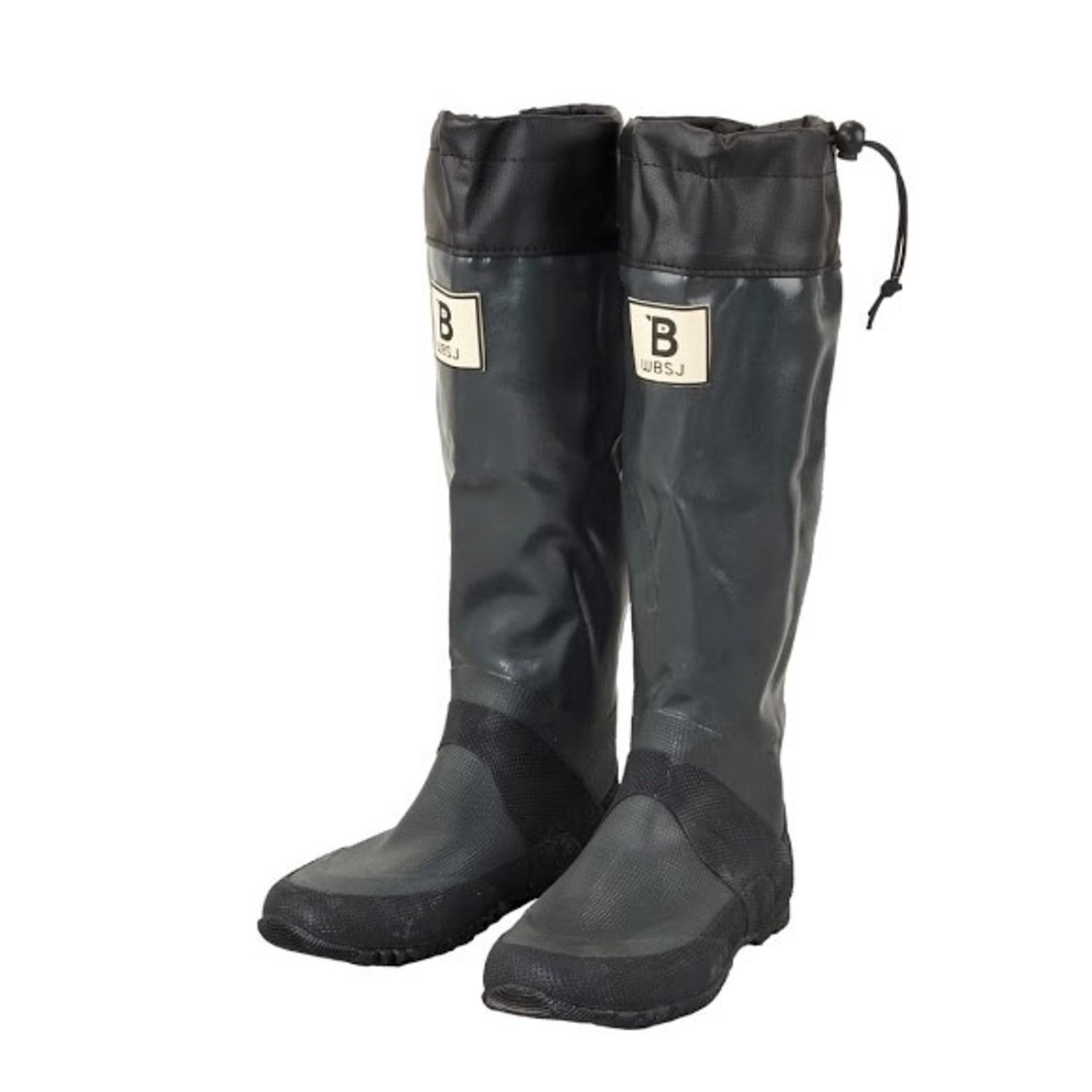 Wild Bird Society of Japan WBSJ Rain Boots