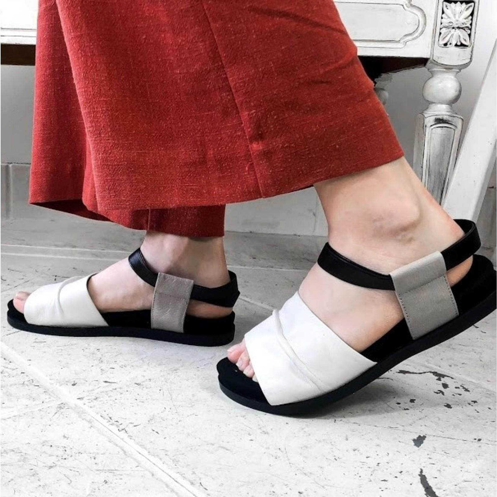 Yuko Imanishi Ankle Strap Sandals