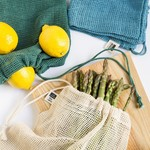 Now Designs Le Marche Produce Bag Set