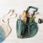 Now Designs Le Marche Shopping Bag