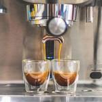 Grosche Turino Double Wall Espresso Glasses