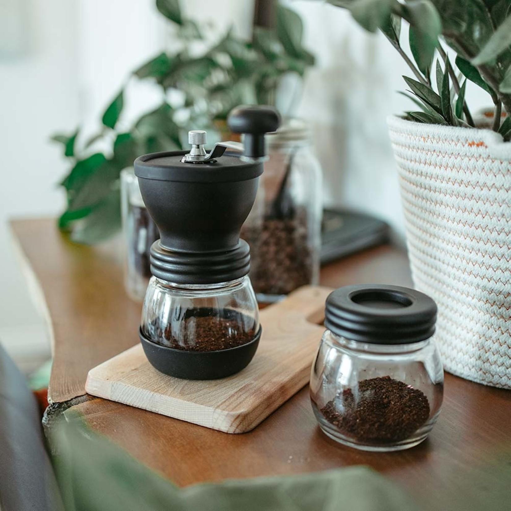 Grosche Bremen Manual Coffee Grinder