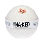 Buck Naked Soap Company Eucalyptus and Himalayan Salt Bath Bomb