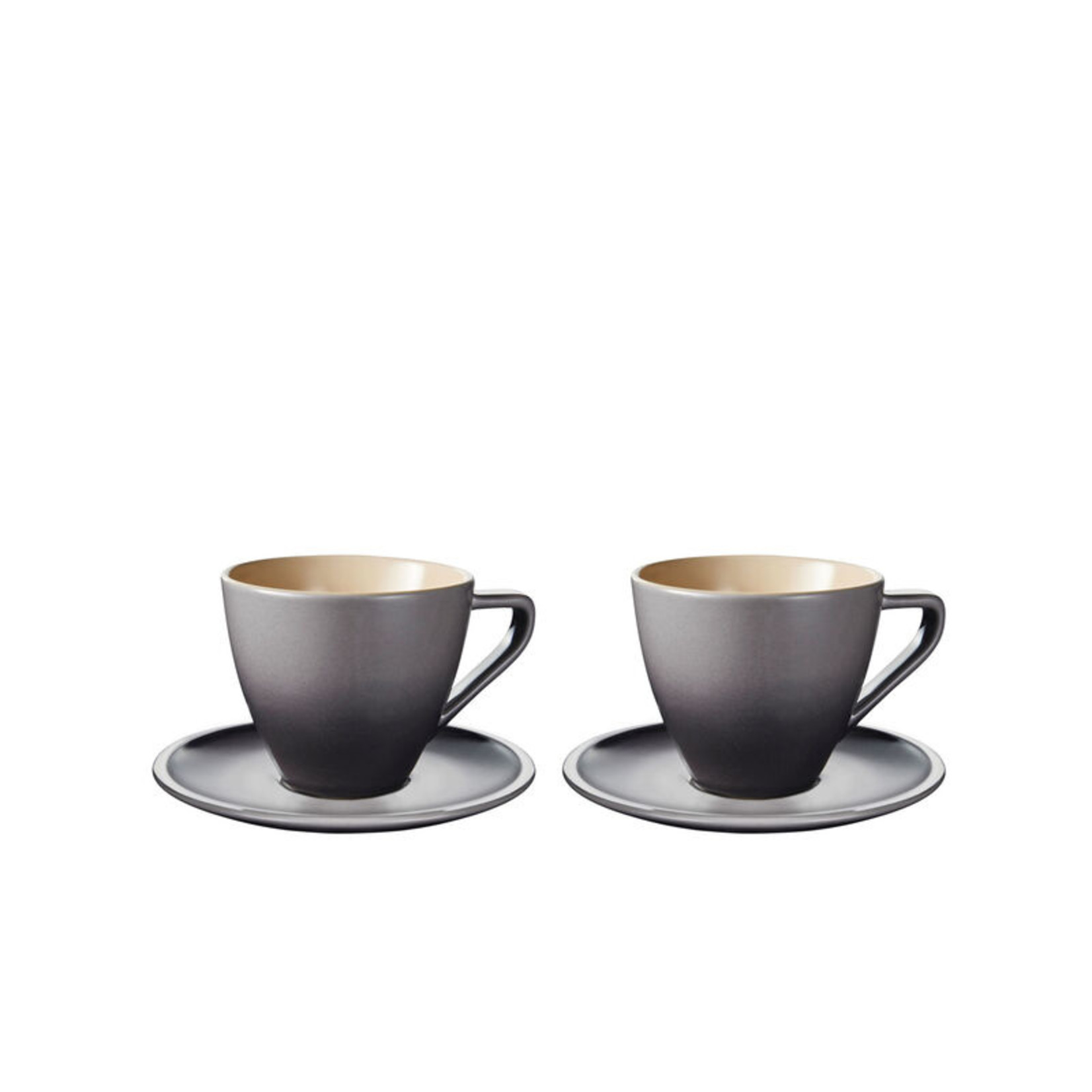 Le Creuset Set of Minimalist Cappuccino Cups