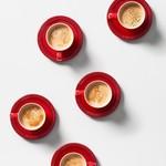 Le Creuset Set of 2 Classic Cappuccino Cups
