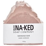 Buck Naked Soap Company Mermaid Soap Bar