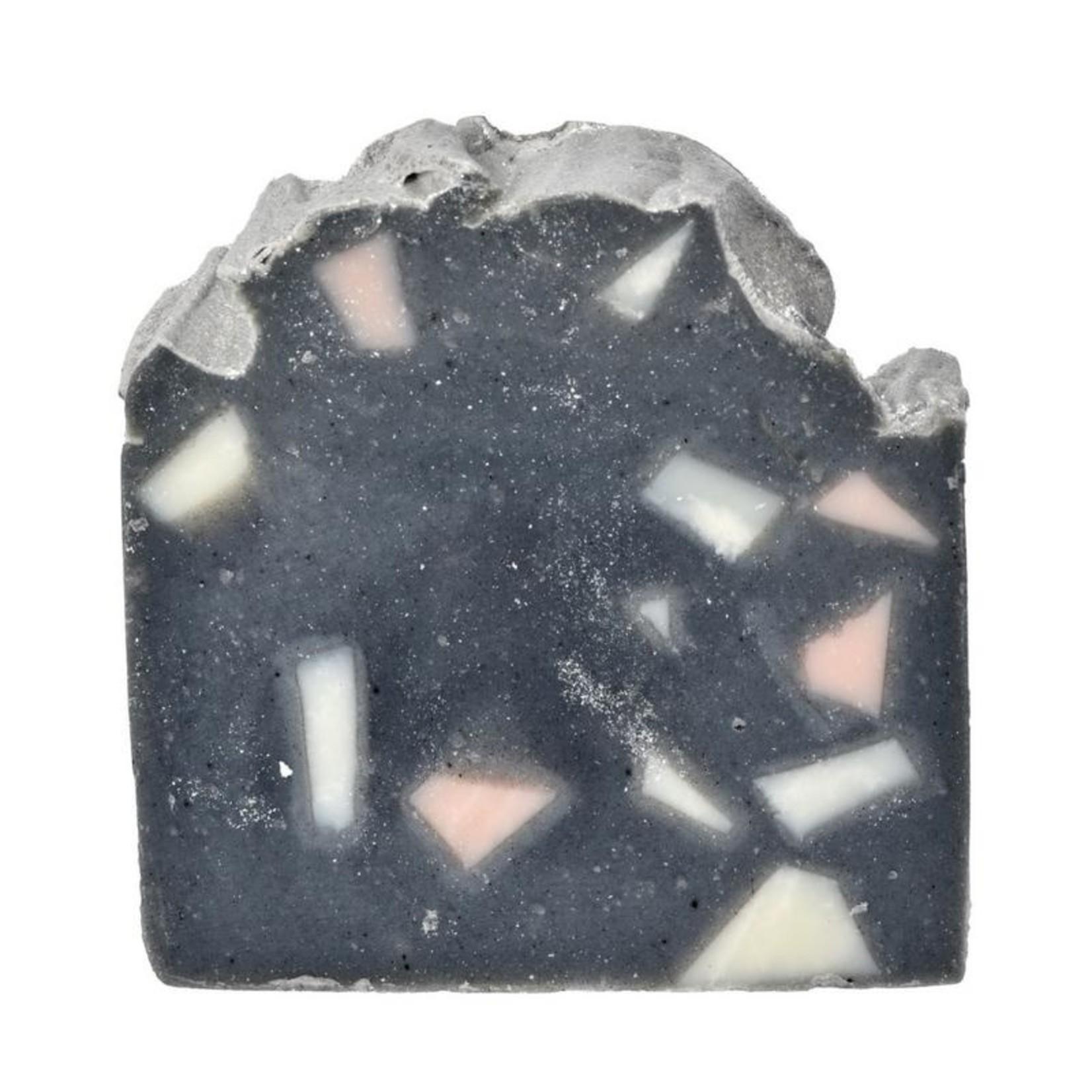 Buck Naked Soap Company Jasmine Mosaic Soap Bar