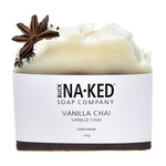 Buck Naked Soap Company Vanilla Chai Soap Bar