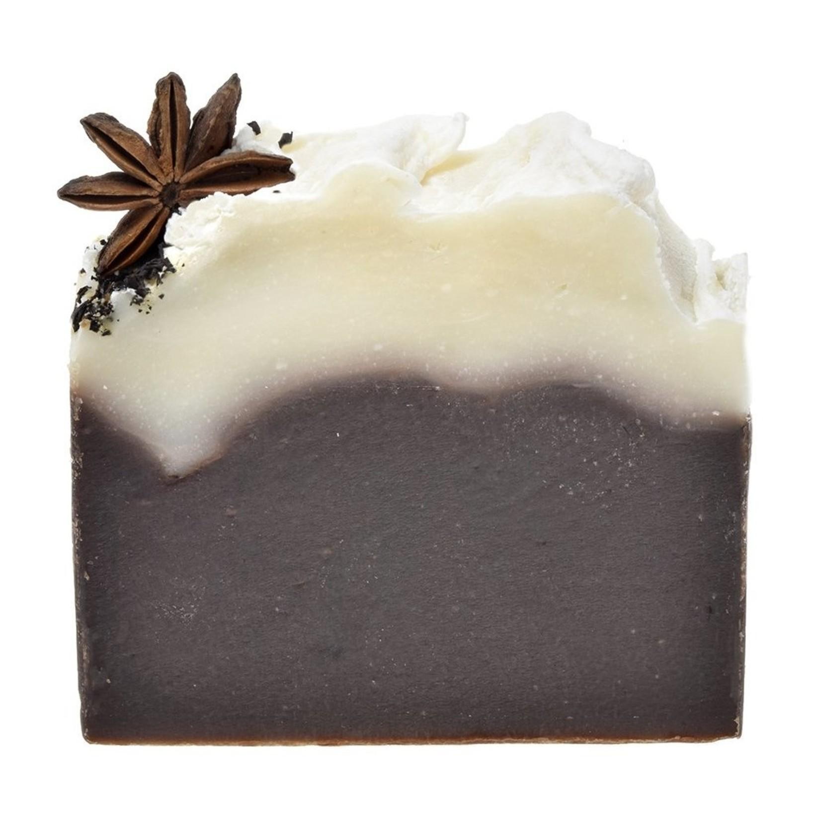 Buck Naked Soap Company Vanilla Chai Soap Bar