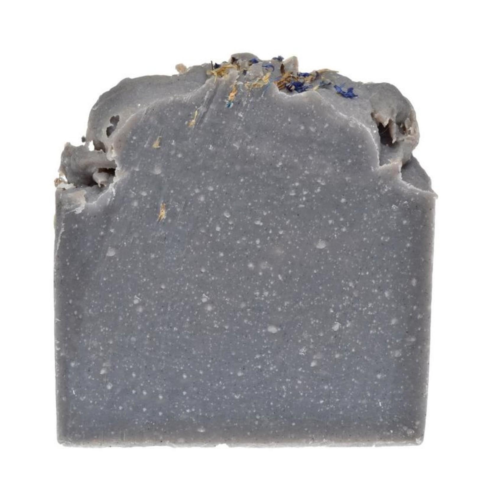 Buck Naked Soap Company Indigo Soap Bar