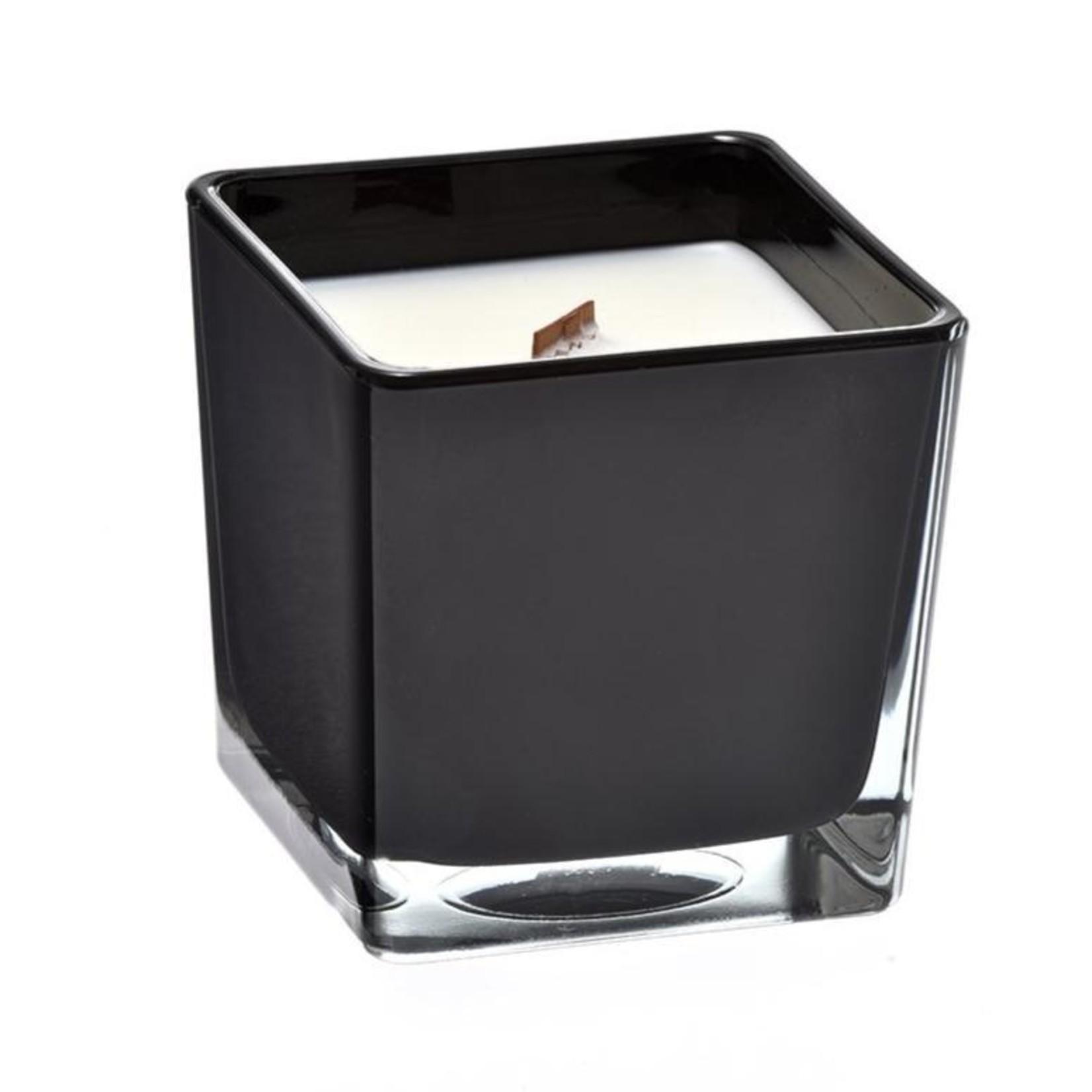 Buck Naked Soap Company Jasmine Coconut Wax Candle