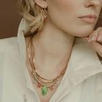 Hailey Gerrits Seychelles Necklace