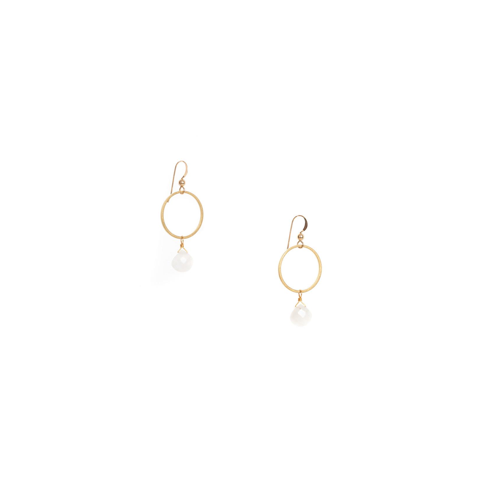 Hailey Gerrits Rhea Earrings