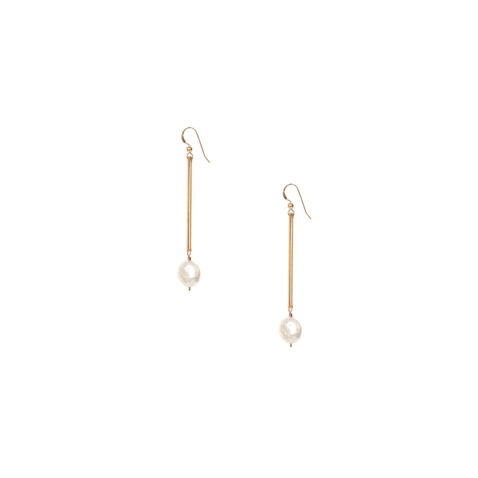 Hailey Gerrits Classic Isla Earrings