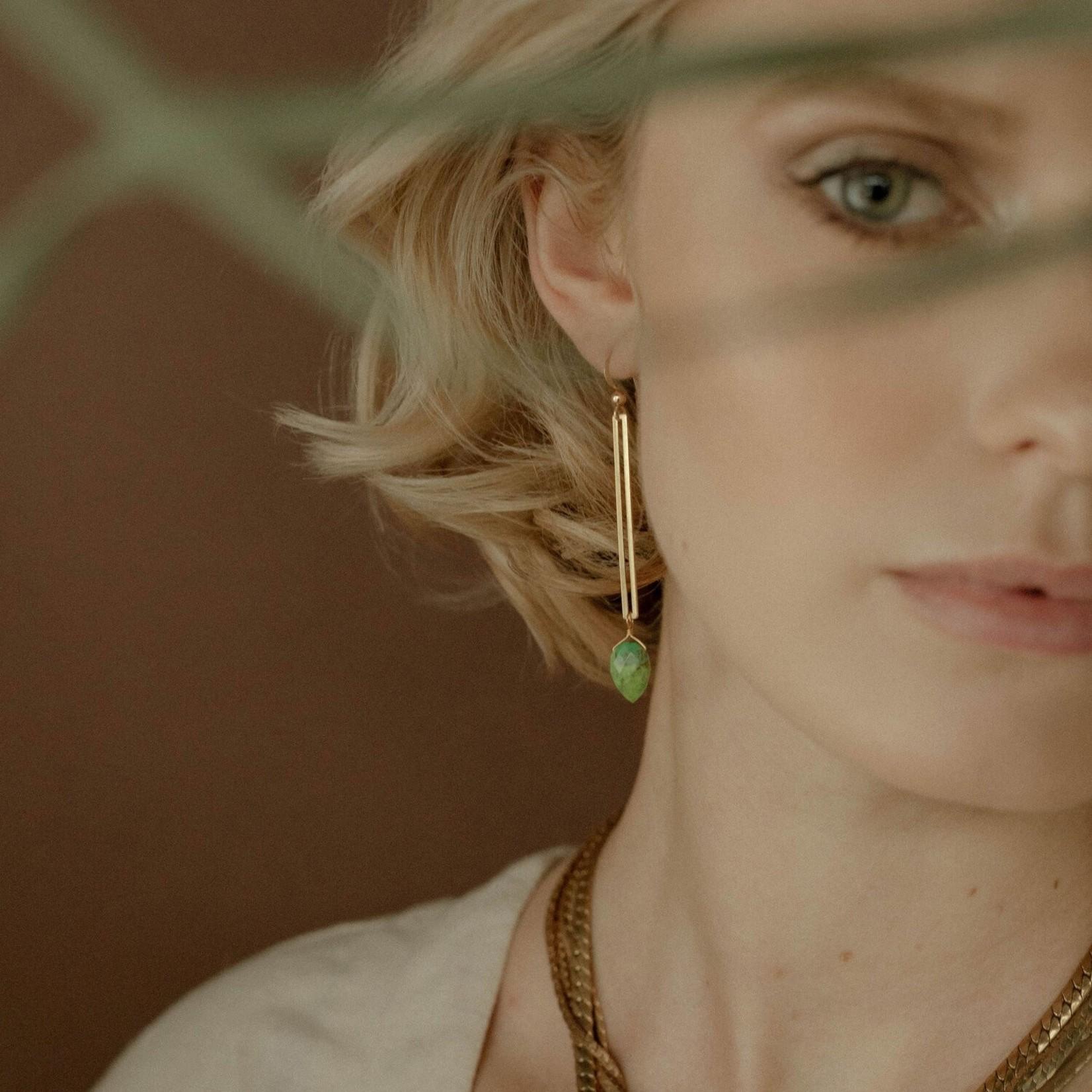 Hailey Gerrits Isla Earrings
