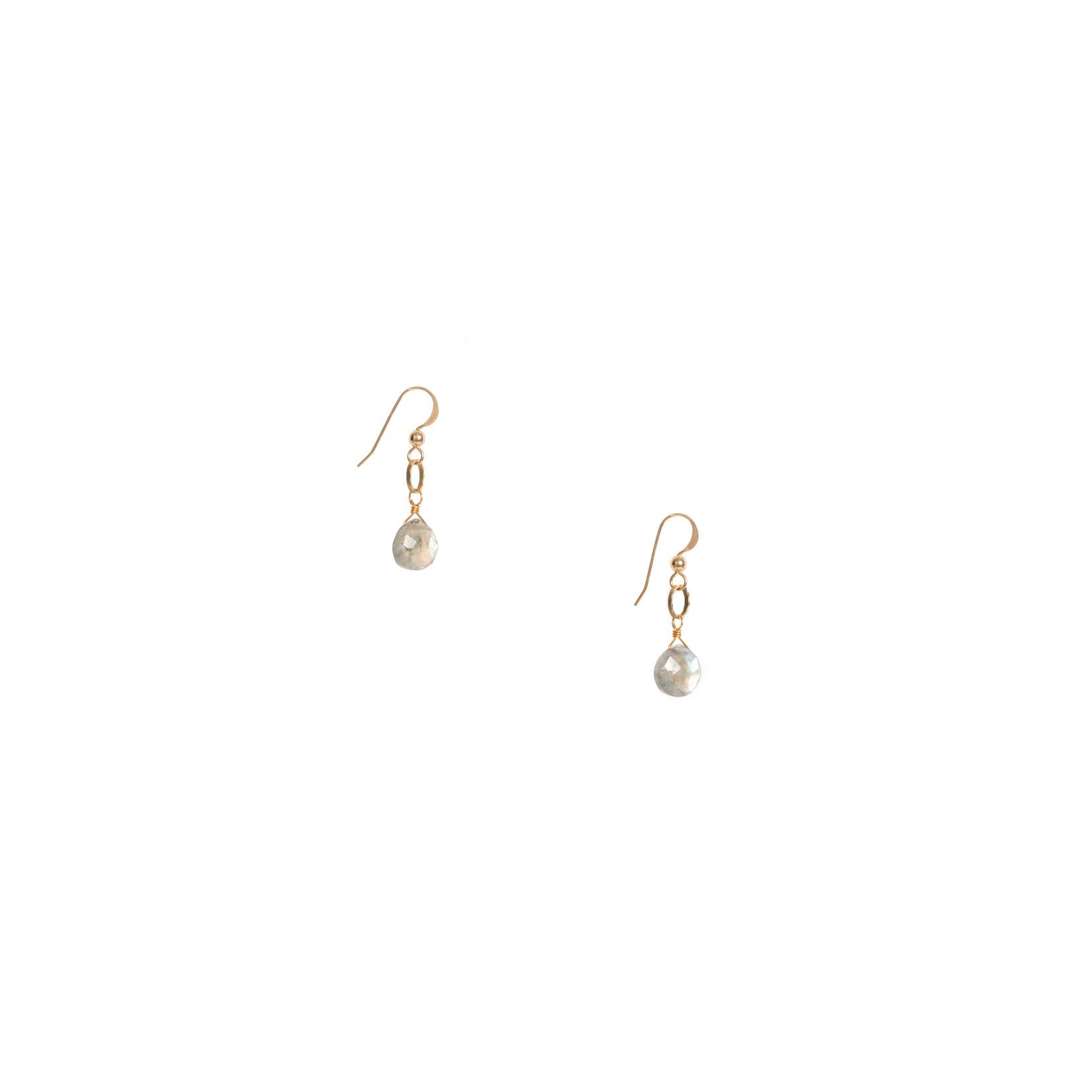 Hailey Gerrits Classic Sidra Earrings