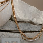 Hailey Gerrits Classic Cleo Necklace