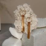 Hailey Gerrits Capri Earrings