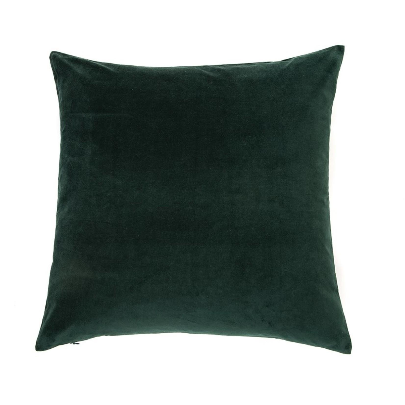 Brunelli Velvet European Pillow